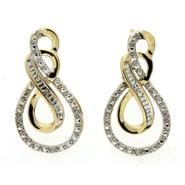 0.25ctw Drop Earrings at Sears.com