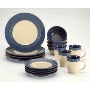 Paula Deen 16-Piece Set, Blueberry at Kmart.com