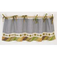 Cotton Tale Elephant Brigade Valance at Kmart.com
