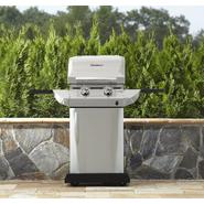 Char-Broil 2 Burner Infrared Gas Grill with Folding Side Shelves at Sears.com