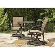 Garden Oasis Dewitt 3pc Bistro Set* at Kmart.com