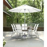 Garden Oasis Vonnegut 7pc Dining Set Bundle at Kmart.com