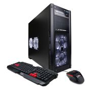 CyberpowerPC Gamer Aqua GLC2180 w/ Intel Core i7-3820 3.60 GHz Liquid Cool Gaming Computer at Sears.com
