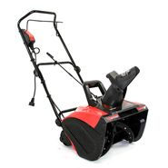 Maztang MT988 18 inch 13 Amps Electric Snow Blower, Snow Thrower ETL Certified at Sears.com