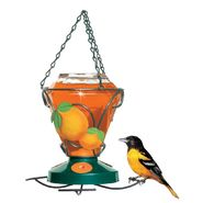 Perky-Pet Deluxe Hand Painted Oriole Feeder - 24 ounce at Sears.com
