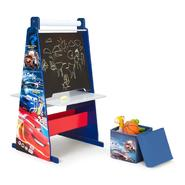 Disney Cars Easel-Desk with Ottoman at Sears.com
