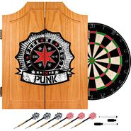 WWE CM Punk Dart Cabinet Set at Sears.com