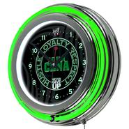 WWE John Cena Neon Clock - 14 inch Diameter at Kmart.com