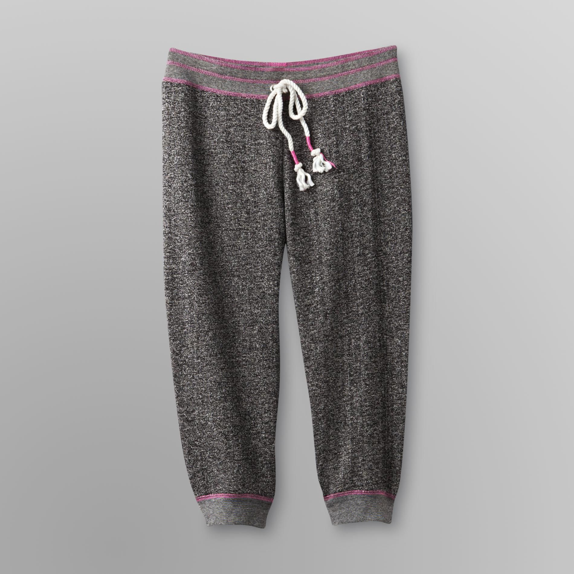 Joe Boxer Women's Capri Sweatpants - French Terry at Kmart.com