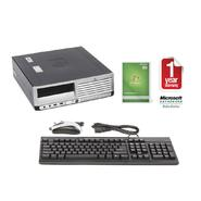 HP DC7700 Refurbished Desktop PC PD-3.0/2048/300/DVDRW/W7HP at Sears.com