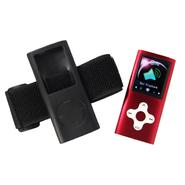 Mach Speed 4GB MP3 Player Bundle with Armband Case at Kmart.com