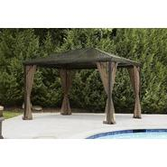 Grand Resort Hardtop Gazebo at Sears.com