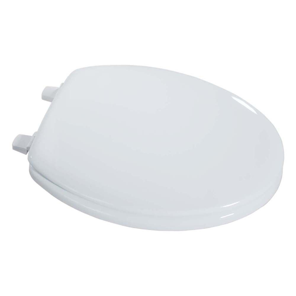 Essential Home  Toilet Seat Elongated
