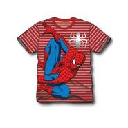Marvel Spider-Man Boy's Graphic T-Shirt at Kmart.com