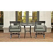 Grand Resort Delian 3pc Bistro Set at Kmart.com