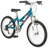 Pacific Evolution 20 Inch Girl's Mountain Bike at Kmart.com