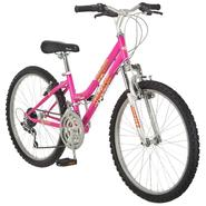 Pacific Evolution 24 Inch Girl's Mountain Bike at Kmart.com
