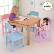 Seaside Table & 4 Chair Set at Sears.com