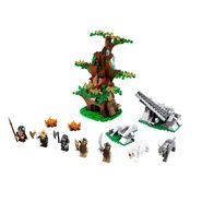 LEGO The Hobbit™ Attack of the Wargs at Kmart.com