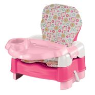 Safety 1st® Deluxe Sit, Snack, & Go Convertible Booster - Pink at Sears.com