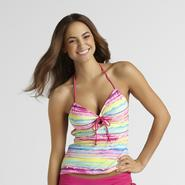 Joe Boxer Junior's Lauren Halter Tankini at Sears.com