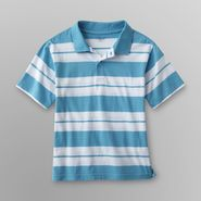 Toughskins Boy's Polo Shirt - Striped at Sears.com