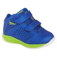 CATAPULT Toddler Boy's Bounce Athletic Shoe - Blue - Every Day Great Price at Kmart.com