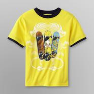 Toughskins Boy's Graphic T-Shirt - Skateboards at Sears.com