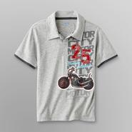 Toughskins Boy's Polo Shirt - Custom Choppers at Sears.com