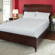 Pure Rest™ 2 inch Reversible Pillow Top Memory Foam Mattress at Kmart.com