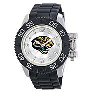 NFL JACKSONVILLE JAGUARS BEAST Sports Watch at Kmart.com