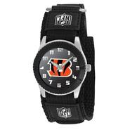 NFL CINCINNATI BENGALS ROOKIE BLACK Sports watch at Sears.com