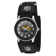 NFL JACKSONVILLE JAGUARS ROOKIE BLACK Sports watch at Kmart.com