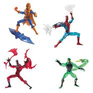 HASBRO THE AMAZING SPIDER-MAN Comic Series Ultimate Gift Set at Kmart.com