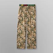 Joe Boxer Men's Cotton Lounge Pants - Camouflage Smile at Sears.com