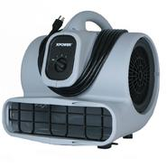 XPOWER 1/4 HP Professional Air Mover & Dryer at Kmart.com