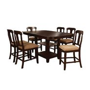 Venetian Worldwide Spring Hill Counter Ht. Dining Table at Kmart.com