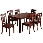 Venetian Worldwide Montclair 7-piece Dining Set at Kmart.com