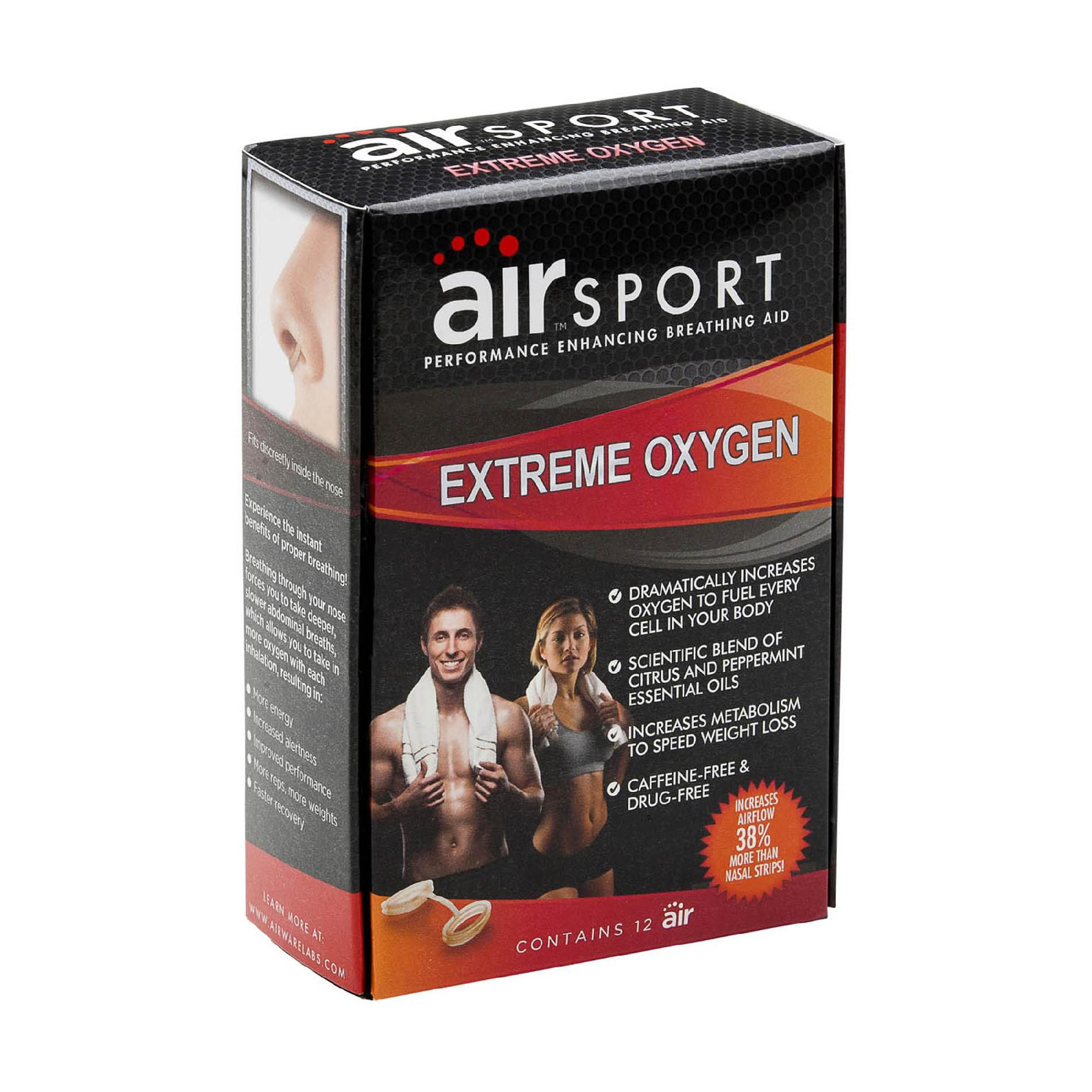 air™ Essentials Sport Extreme Oxygen -