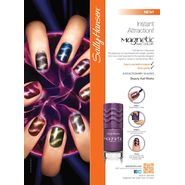 Sally Hansen Nail Polish Magnetic Nail Color at Sears.com