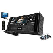 Akai KS 886 DVD/CD+G Karaoke System at Kmart.com