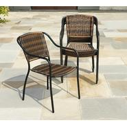 Garden Oasis Santa Cruz Stack Chair at Sears.com