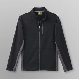Men's Zip Up Athletic Jacket at Kmart.com