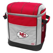Coleman Kansas City Chiefs 50-Can Cooler at Kmart.com