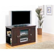 "Leick Riley Holliday 42"" TV  Stand with Storage- Espresso at Sears.com"