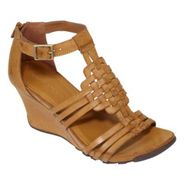 Covington Women's Adalyn Wedge Sandal - Tan at Sears.com