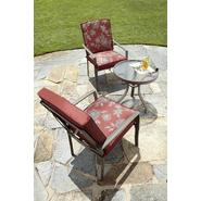 Garden Oasis Dagny 3pc Bistro Set at Kmart.com