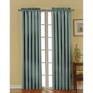 Eclipse Curtains Canova Blackout Window Curtain Panel at Sears.com