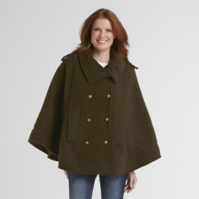 Attention Women's Outerwear Cape