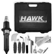 STEINEL&#174 Industrial Heat Gun HAWK Flooring Kit with HG2300EM at Sears.com